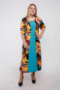 Платье. артикул 2643