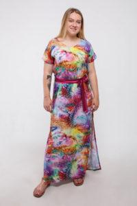 Платье. артикул 2652