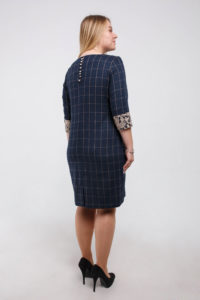 Платье. артикул 2641